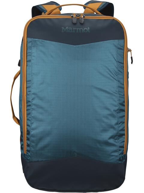 Marmot Monarch 34 Backpack Neptune/Denim